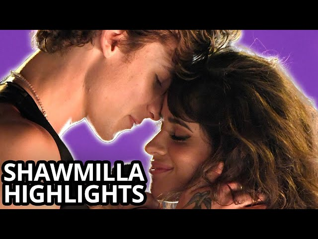 Shawn Mendes & Camila Cabello 2020 BEST NEWS STORIES | AwesomenessTV Daily Report