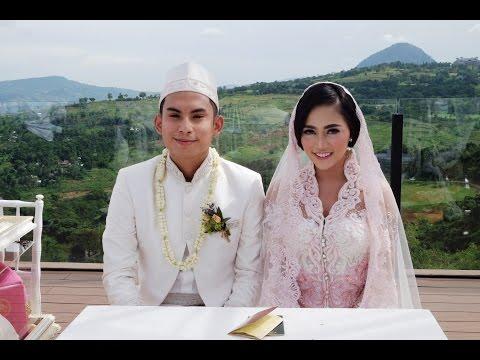 OUR WEDDING 7.1.17 NIKO RACHEL (AKAD NIKAH)
