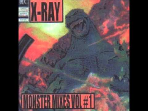 MF Doom - Doomsday (X-Ray Remix)