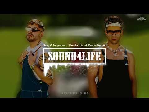 ♪ Sefo & Reynmen - Bonita (prod. by Aerro) (Ali Erkan Remix) ♪