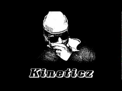 Kineticz  What You Need Jay Z & Kanye West