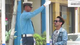 Nepali Prank- WHEN YOU MESS WITH NEPALI | POLICE | npm | 2019