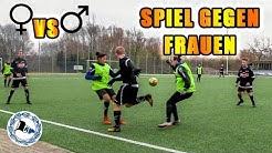 SPIEL gegen FRAUEN BUNDESLIGA Mannschaft vom DSC Arminia Bielefeld