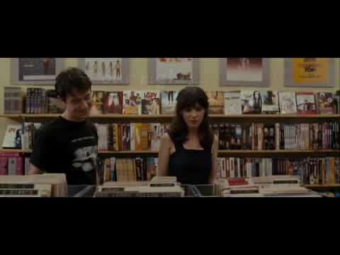 Sweet Disposition - 500 Days of Summer