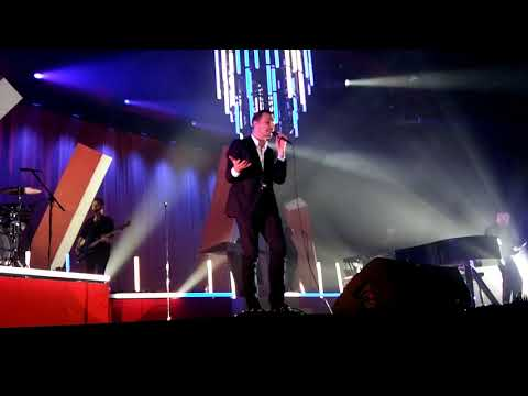 Hurts / Desire - Miracle Kyiv 23/11/2017...