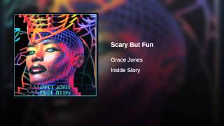 Scary But Fun