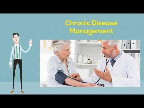 Chronic Disease Management (02) 9099 0565 | Parramatta Doctors Medical Centre