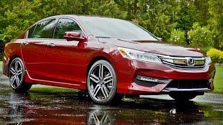 ► Honda Accord - All Videos