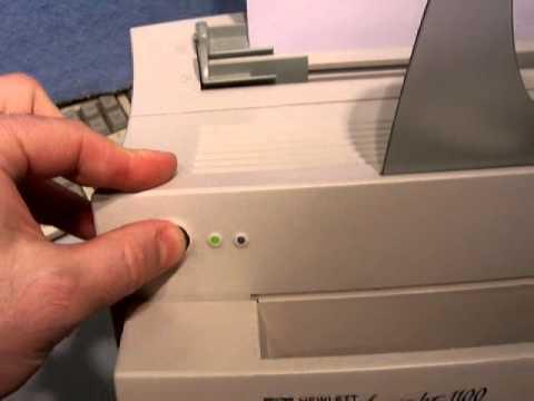 Переходник LPT to USB. Оживляем древний принтер! - YouTube