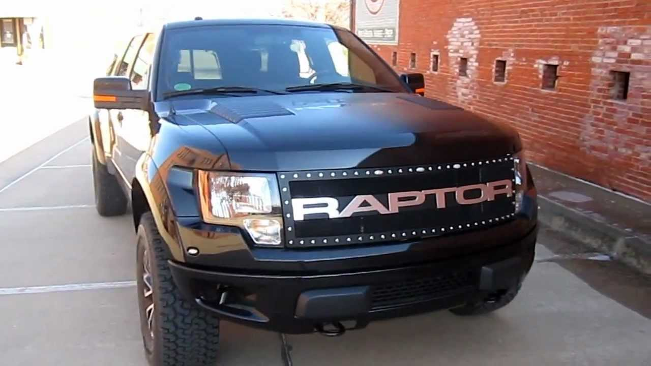 Raptor Suv Custom Autos By Tim Youtube