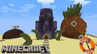 BIKINI BOTTOM versi Minecraft(Kali ini kita akan showcase map minecraft indonesia versi kota bikini bottom yang ada di film spongebob squarpants. Silahkan sedot gan Bikini Bottom ..., 2017-03-02T13:29:01.000Z)