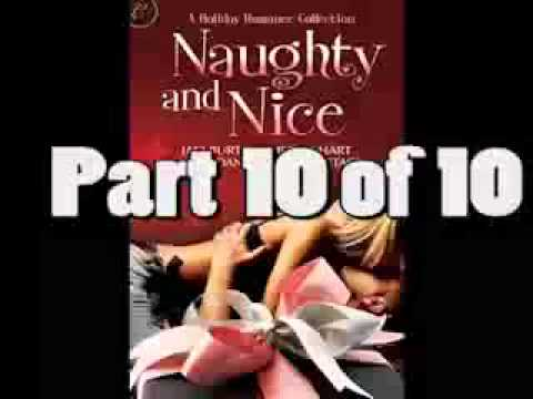 Naughty and Nice A Holiday Romance Collection 10 of 10 Full Romance  Book by Jaci Burton