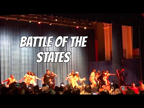 Battle of the States (2017) | Hampton University
