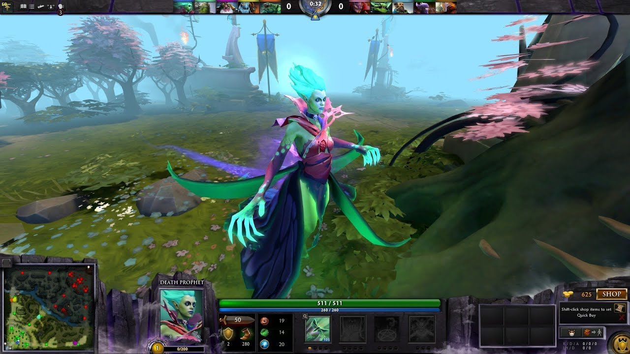 dota effect Some couriers can simply be bought in the dota 2 store others  that pink flame  effect around the courier's feet is what makes it so expensive.