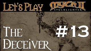 Let's Play Myth II: Soulblighter Co-op #13 The Deceiver