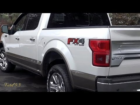 ford   king ranch est top diesel youtube