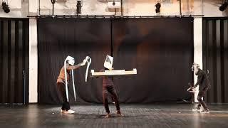 KUWASAWA meets Bauhaus 2018