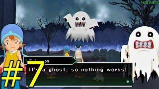 Digimon Adventure PSP Patch V5 Parte #7