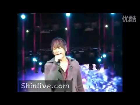 20101212信(蘇見信)長沙歌友會part2 - 無可救藥愛上你