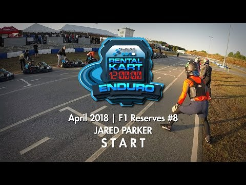 2018 GoPro Motorplex 12hr Enduro - START