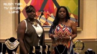 rush talk tv glamLife