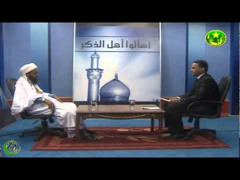 elmesajed w hormotoha TV mauritania