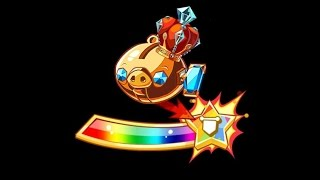 Angry Birds Epic Rpg New HACK Golden Pig Legendary Items