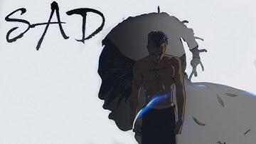XXXTENTACION - SAD | Status | lyrical status | Tribute