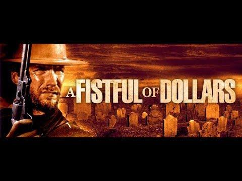 A FISTFUL OF DOLLARS (Fan Film) by C.g. Rhule