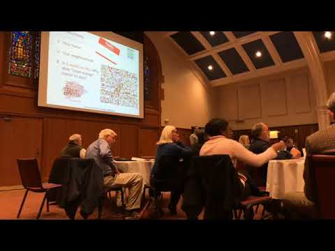 Community Conversation -  The Cathedral of St. Philip