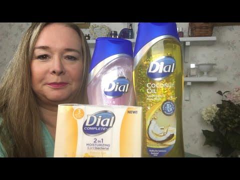 Dollar General Dial Body Wash .08 Cents!