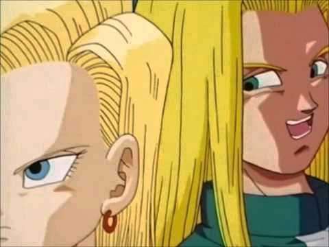 Android 18 shut down