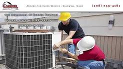 BEST HVAC REPAIR IN BOISE IDAHO with 24 hour furnace repair