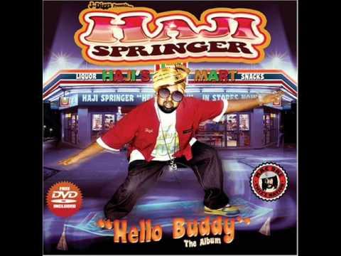 Showin' Out - Haji Springer ft. J-Diggs 'n' Bavgate