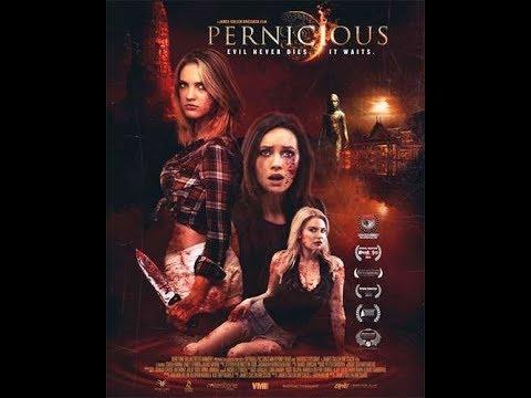 Зловредная/Pernicious Ужасы в HD качестве 2018