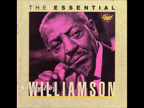Santa Claus - Sonny Boy Williamson mp3
