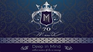 The Best of Vocal Deep, Nu Disco & Emotional & Progressive - Deep in Mind Vol.70 By Manu DC [HD]