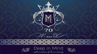 The Best of Vocal Deep, Nu Disco & Emotional & Progressive - Deep in Mind Vol.70 By Manu DC [HD]