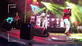 Inner Circle Brings The Roots Rock Reggae to Seychelles in Africa