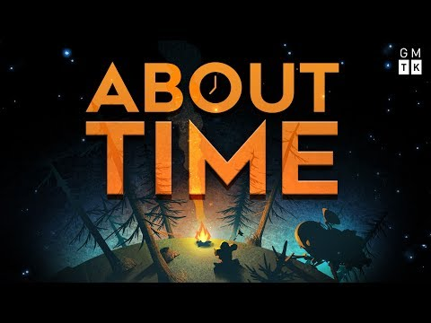 Clockwork Games And Time Loops | Game Maker's Toolkit