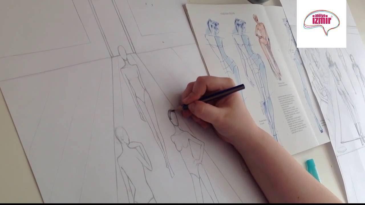Imgesel Kompozisyon çalışması Podyum Youtube