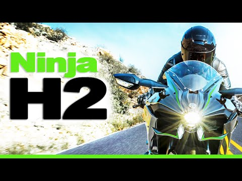 Built up Busa is GARBAGE compared to Ninja H2?! Ninja H2 rider speaks truth