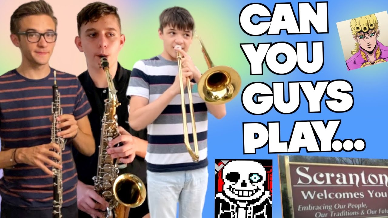 We Play Requests From- Mom, Friends, Lil Bro, GF, Cousin, Teachers, etc.