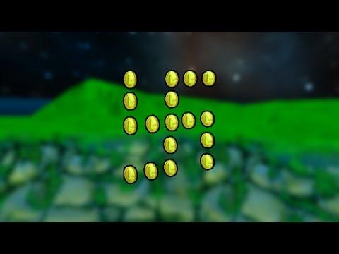 Super Mario Sunshine - The Mystery Swastika