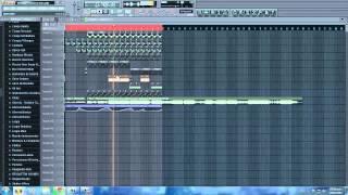 Instrumental -- Princesa --  Ken-y - Remake Con Flp Gratis Descarga