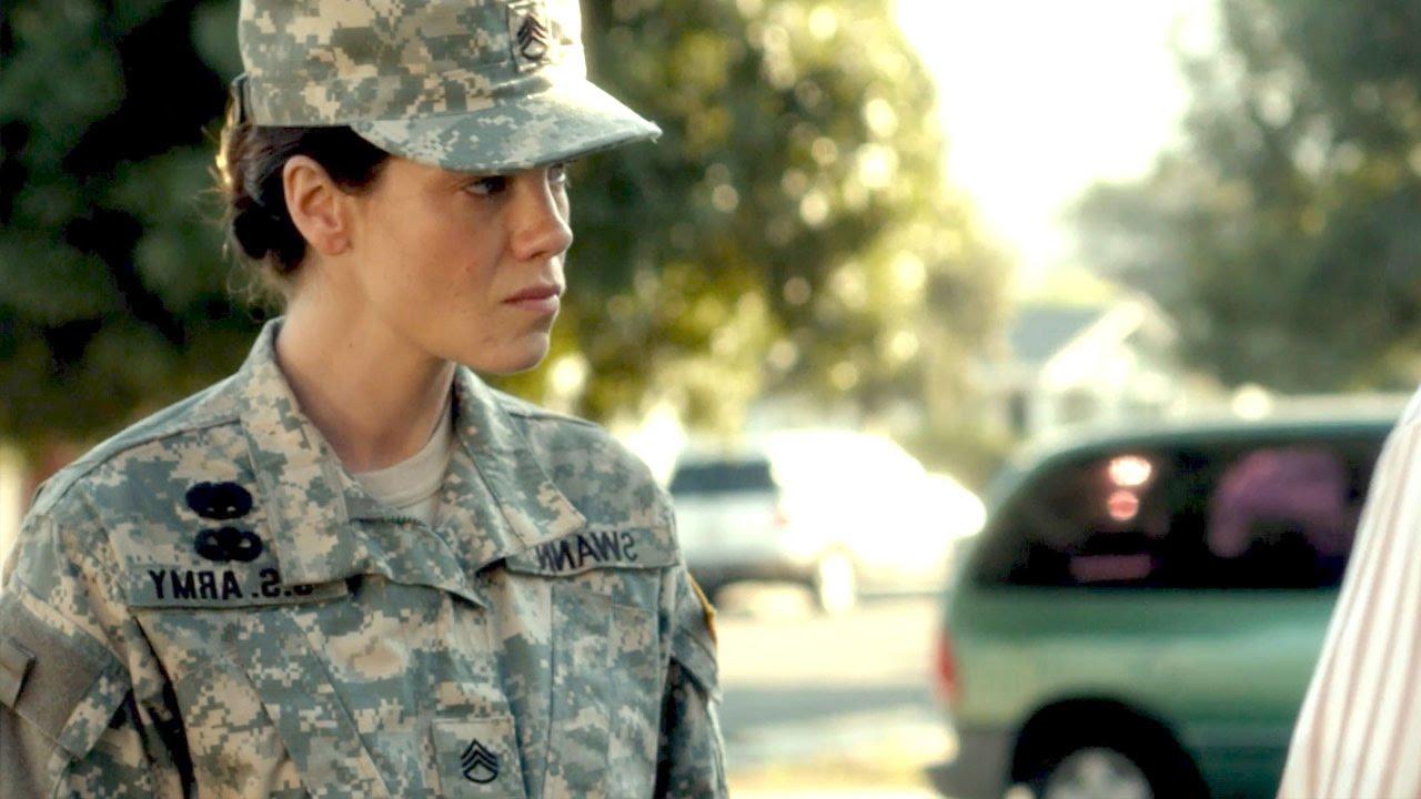 Fort Bliss Movie Trailer Michelle Monaghan Youtube