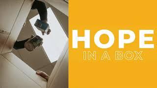 Hope in a Box 2020 RECAP