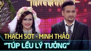Minh Tuyết khuyên Noo Phước Thịnh học nhảy theo Thạch Sớt | Vòng bán kết Tuyệt Đỉnh Song Ca