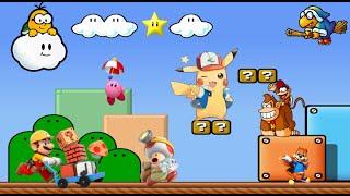 Viernes de Carros Locos - Mario Kart Wii U - Con Discord (!discord)