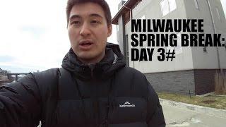 Day #65: Tour of Milwaukee | The American Diary YouTube Videos